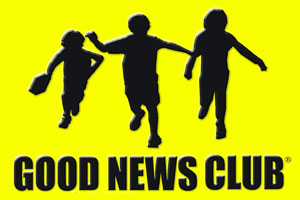 CEF Good News Club logo