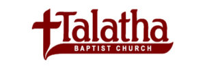 Talatha Baptist Church logo