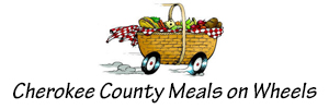 Cherokee County Meals on Wheels