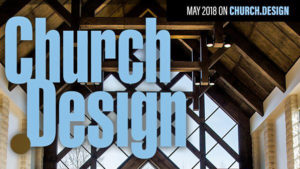 Church.Design May 2018